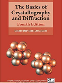 Basics of Crystallography and Diffraction, 4/Ed