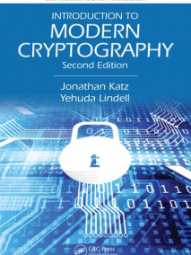 Introduction to Modern Cryptography, 3/Ed