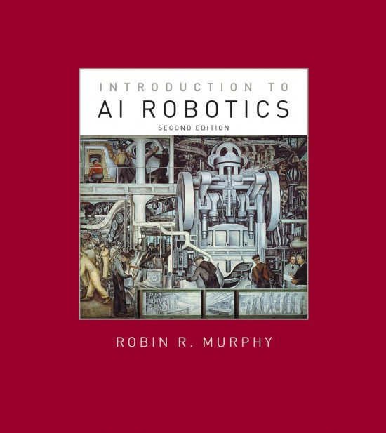 Introduction to AI Robotics, 2/Ed