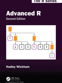 Advanced R, 2/Ed