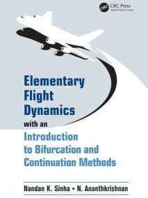Elementary Flight Dynamics with an Introduction to Bifurcation and Continuation Methods