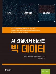 AI관점에서 바라본 빅데이터(한국어판)